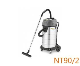 经济型干湿两用吸尘器
